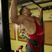 Maxed Out Weighted Pullup thumbnail