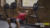 SG19 Move: Barbell Incline Press thumbnail