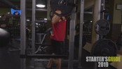 SG19 Move: Barbell Squat thumbnail
