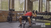 SG19 Move: Incline Dumbbell Press thumbnail