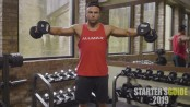 SG19 Move: Dumbbell Bentover Lateral thumbnail
