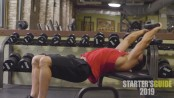 SG19 Move: Dumbbell Pullover thumbnail