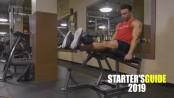 SG19 Move: Leg Extension (With Partials) thumbnail