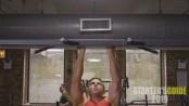 SG19 Move: Narrow-Grip Chinup thumbnail