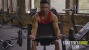 SG19 Move: EZ-Bar Preacher Curl thumbnail