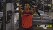 SG19 Move: Seated Machine Chest Press thumbnail