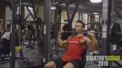 SG19 Move: Seated Smith Machine Press thumbnail