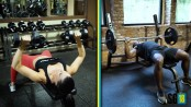 SG18 Bench Press thumbnail