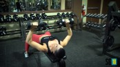 SG18 Dumbbell Bench Press thumbnail