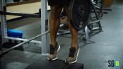 SG18 Standing Calf Raise thumbnail