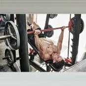 Smith Machine Decline Bench Press thumbnail