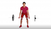 Reverse-Grip Barbell Row thumbnail