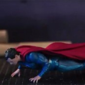 Superman Pushup thumbnail