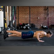 TRX Atomic Pushup thumbnail