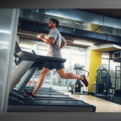 Treadmill Run thumbnail