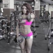Barbell Incline Front Raise thumbnail