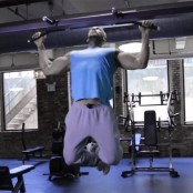 UltraFit Challenge Eccentric Pull Up thumbnail