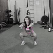 UltraFit Challenge Squat thumbnail