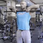 UltraFit Challenge Upright Row thumbnail