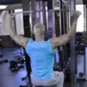 UltraFit Challenge Lat Pull Down (Wide) thumbnail