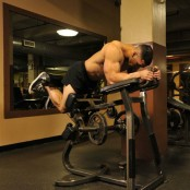 Warrior Fit Leg Curl thumbnail