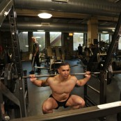 Warrior Fit Squat thumbnail