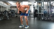 Bent-Over Barbell Row thumbnail