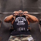 Smith Machine Close-Grip Bench Press thumbnail
