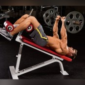Decline Triceps Extension thumbnail