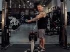 Dumbbell Spider Curl thumbnail