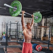 Overhead Press thumbnail