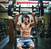 Hammer Strength Chest Press thumbnail