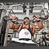 Hammer-Strength Shoulder Press thumbnail