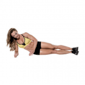 Side Plank with Hip Dip thumbnail