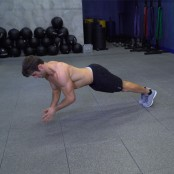 plyometric pushup thumbnail