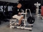 Grage Seated Calf Raise thumbnail