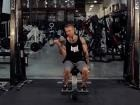 Grage Seated Dumbbell Curl thumbnail