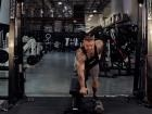 Single-Arm Dumbbell Row thumbnail