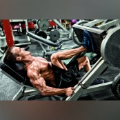 Single-leg Press thumbnail