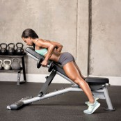 30-Degree Incline Dumbbell Row thumbnail