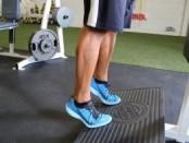 Starter's Guide Standing Calf Raise thumbnail