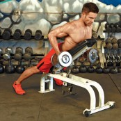 chest-supported row thumbnail