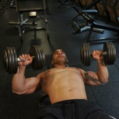 Warrior Fit Bench Press thumbnail