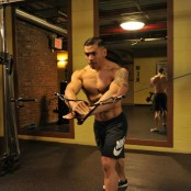 Warrior Fit Cable Crossover thumbnail