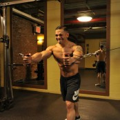 Warrior Fit Cable Press thumbnail