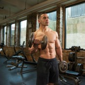 Warrior Fit Dumbbell Curl thumbnail