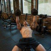 Warrior Fit Dumbbell Fly thumbnail