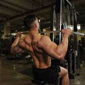 Warrior Fit Lat Pulldown thumbnail