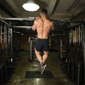 Warrior Fit Pullup thumbnail