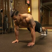 Warrior Fit Pushup thumbnail